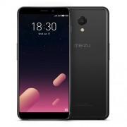 MEIZU M8C 2GB/16GB Dual SIM kártyafüggetlen okostelefon, fekete (Android) M810H EU 2 év cseregarancia
