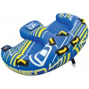 O'Brien Watersport Towable Tube - Flip Out