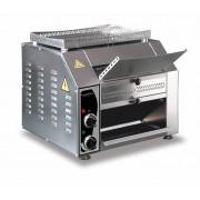 Combisteel Grille-Pain à Convoyeur 2,5kw/230V 480X440X(h)440mm