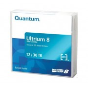 Quantum LTO8 Ultrium 12000 GB RW Data Cartridge