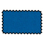 Eliminator electric blue posztó