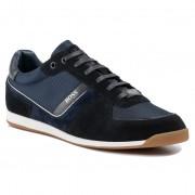 Sneakers BOSS - Glaze 50407903 10214592 01 Open Blue 460