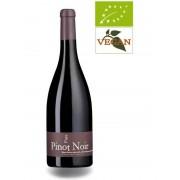 Chateau de Brau Pure Pinot Noir, Vin de Pays 2018 Rotwein Biowein