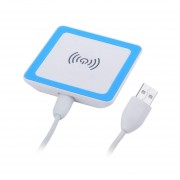 Qi Wireless Charging Pad Charger For IPhone/Samsung Galaxy S3 S4 Note2/ Nokia/ Nexus4