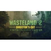 WASTELAND 2: DIRECTOR'S CUT - CLASSIC EDITION - STEAM - WORLDWIDE - MULTILANGUAGE - PC
