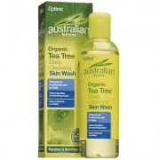 Optima Naturals Australian Tea Tree Detergente Bagno Doccia Purificante