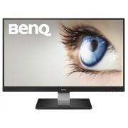 "Monitor IPS, BENQ 23.8"", GW2406Z, 5ms, 20Mln:1, VGA/HDMI/DP, FullHD (9H.LFDLA.TBE)"