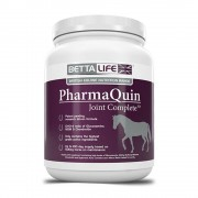 Bettalife BETTA Life PharmaQuin Joint Complete HA Equine 1 kg - Size: 1000