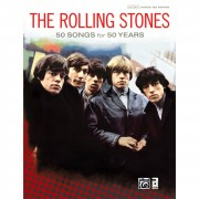 Alfred Music The Rolling Stones: 50 Songs for 50 Years