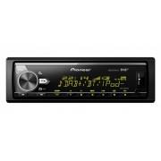 Player Auto Pioneer MVH-X580DAB