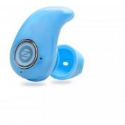 Audífonos Inalámbricos Deportivos, Música Estérea Del Mini Auricular De S550 Audifonos Bluetooth Manos Libres Estupendos Mini Del Oído Manos Libres Para Sony Iphone Samsung (azul)