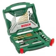 Set 50 de accesorii Bosch X-LINE
