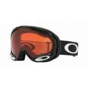 Oakley A Frame 2.0 Masque de ski (Noir/Rose)