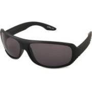 U R God Round Sunglasses(Grey)