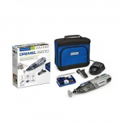 Dremel 8200 JC 35 accessori