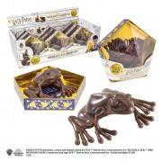 Harry Potter Replica Squishy Chocolate Frog Display (9)