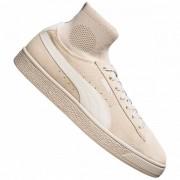 PUMA Suede Classic Sock Heren sneaker 364074-02 - Size: 43