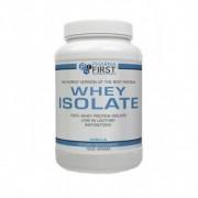 Pharma First Whey Isolate eper - 910g