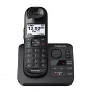 Teléfono Inalámbrico Panasonic KX-TGL430-Negro