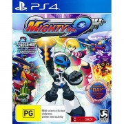 Mighty No 9 PS4 Game