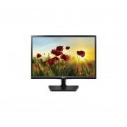 "Monitor LG 19M38A, LED, 1366 X 768, VGA, 13W, 19"" - Negro"