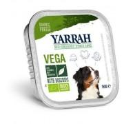 Yarrah Hond Alucup Vegetarische Groente (150g)