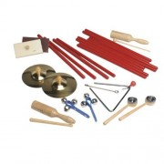 Childrens 15 Player Rhythm Band Set