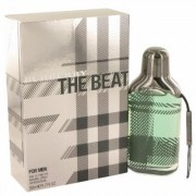 The Beat For Men By Burberry Eau De Toilette Spray 1.7 Oz