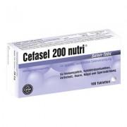 Cefak KG CEFASEL 200 nutri Selen-Tabs 100 St