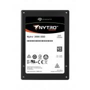 XS800LE10013 Seagate Nytro 3530 800 GB eMLC SAS 12 Gbps Light Endurance (SED) Unidad de estado sólido interna (SSD) de 2,5 pulgadas
