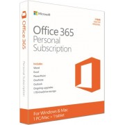 Office 365 Pers Eng subs 1YR medialess P2 QQ2-00790