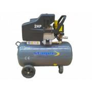 HM 2050B - Compresor cu piston, antrenare directa, STAGER HM 2050B