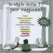 Video Delta V/A - Le Sigle Tv Per Ragazzi - CD