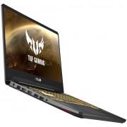 "ASUS TUF GAMING FX505DY-BQ052 15,6"", AMD RYZEN 5, 8GB RAM, 512GB SSD + GRATIS MSI GAMING BOX -- MEGA PONUDA --"