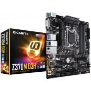 Gigabyte Z370M D3H scheda madre LGA 1151 (Presa H4) Micro ATX Intel® Z370
