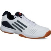 Adidas ALL COURT INDOOR Shoes For Men(Multicolor)