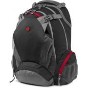 HP Full Featured Backpack - Laptop Rugzak / 17.3 Inch / Zwart
