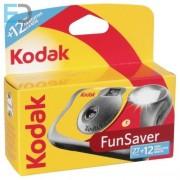 Kodak Fun Saver Flash 27+12 Eldobható, egyszerhasználatos fényképezõgép
