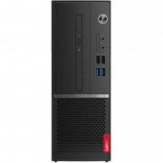 Sistem desktop Lenovo Think Centre V530s-07ICB SFF Intel Core i5-8400 8GB DDR4 256GB SSD Black