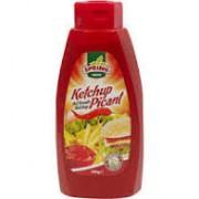 Spring, Ketchup Iute, Fl, 500g