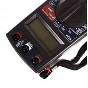 SilverHome Digitális lakatfogós multiméter M266AC
