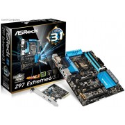 ASRock Intel Z97 Extreme6/3.1 Z97 Chipset LGA 1150 Motherboard