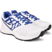 Nike DOWNSHIFTER Running Shoes(Black, Blue, White)
