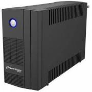 Аварийно захранване UPS POWERWALKER VI 650 SB, 650VA Line Interactive, POWER-UPS-VI650SB
