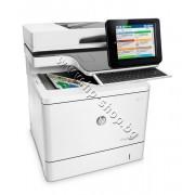 Принтер HP Color LaserJet Enterprise M577c mfp, p/n B5L54A - HP цветен лазерен принтер, копир, скенер и факс