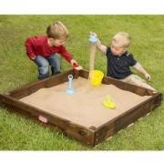 Детски дървен пясъчник - Little Tikes, 320159