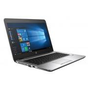 """HP Elitebook 840R G4 7th gen Notebook Intel Dual i5-7200U 2.50Ghz 4GB 500GB 14"""" WXGA HD HD620 BT 3G Win 10 Pro"""
