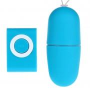 Ou vibrator cu telecomandă wireless