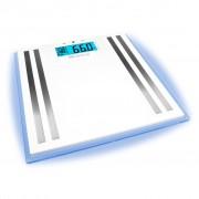 Medisana Body Analysis Scale ISA LCD Glass