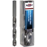 Kelfort HSS metaalboor 3.2mm, 5% cobalt, blankgeslepen